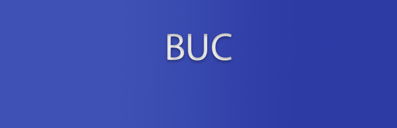 WordPress Backend User Count Plugin Banner Image