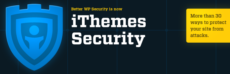 WordPress Plugin better-wp-security
