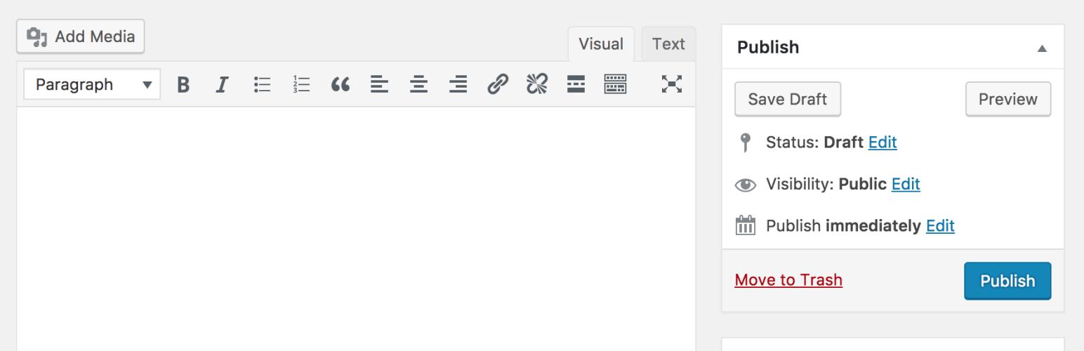 WordPress Plugin classic-editor