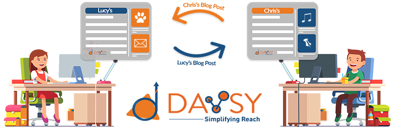 DAVSY Plugin, How to use davsy to increase site reach?