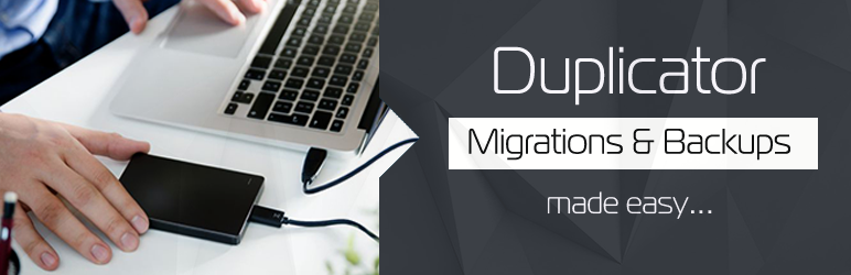 WordPress Plugin duplicator