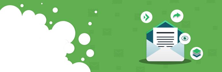 WordPress Plugin email-log