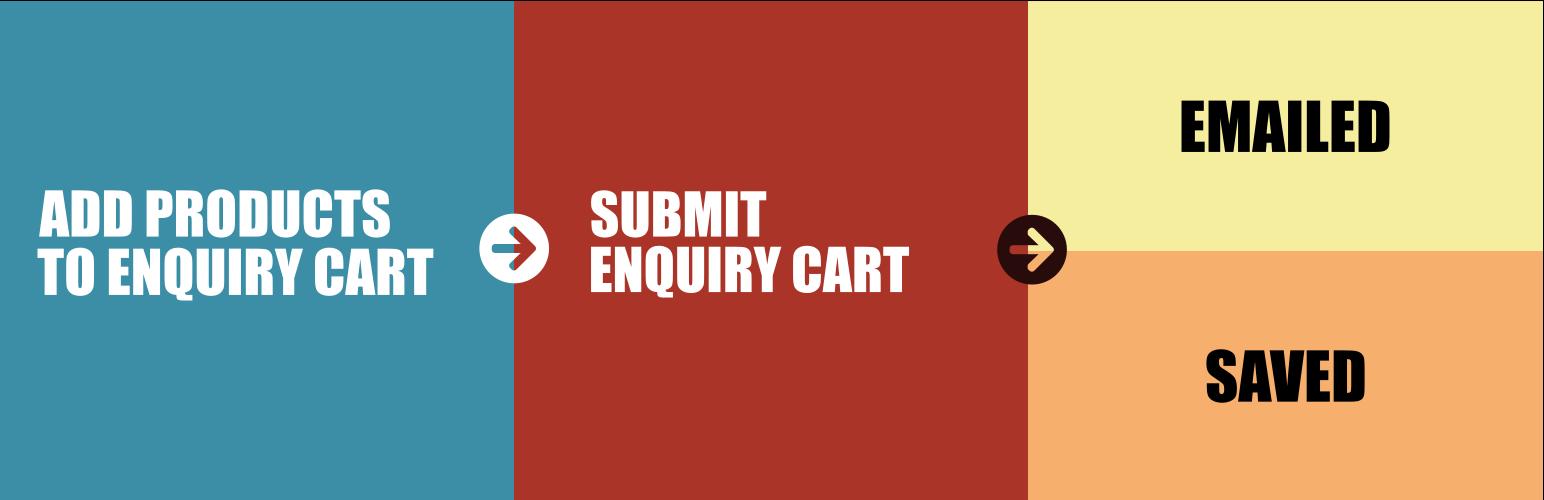 WordPress Plugin enquiry-quotation-for-woocommerce