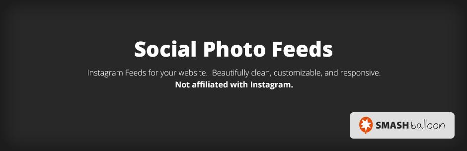 WordPress Plugin instagram-feed