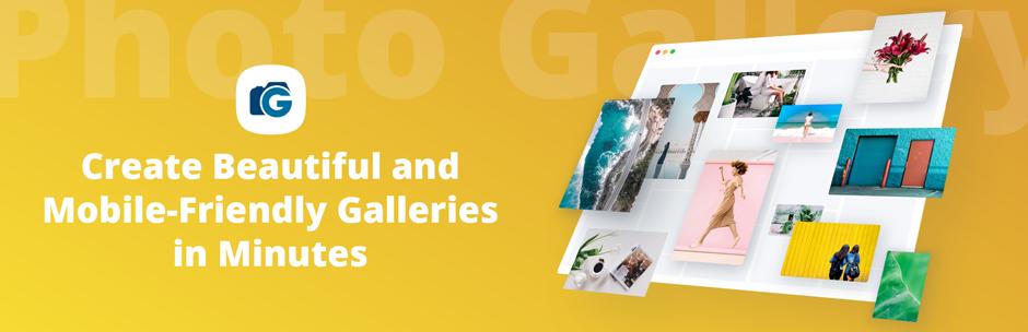 WordPress Plugin photo-gallery