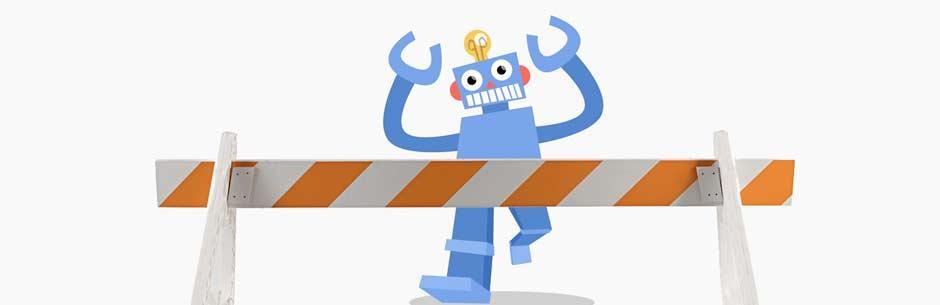 "WordPress Robots ""noindex,follow"" meta tag Plugin Banner Image"