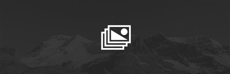 WordPress Rocket Galleries Plugin Banner Image
