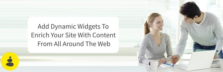WordPress Roojoom Plugin Banner Image