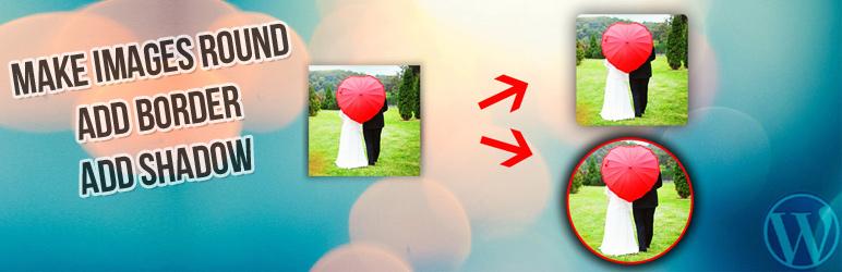 WordPress RoundIt plugin Plugin Banner Image