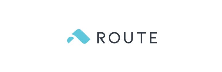 WordPress Route ‑ Shipping Insurance Plugin Banner Image