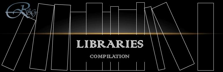 WordPress RSG Compiled Libraries Plugin Banner Image