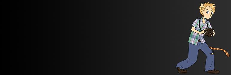 WordPress RSS Featured Image Plugin Banner Image