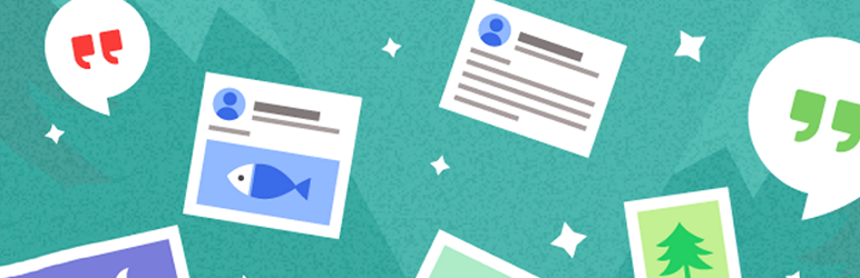 WordPress RSS Feed Styles Plugin Banner Image