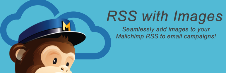 WordPress RSS with Images Plugin Banner Image