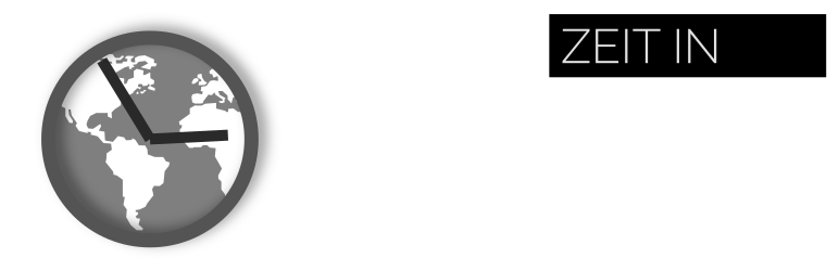 WordPress Saan World Clock Plugin Banner Image
