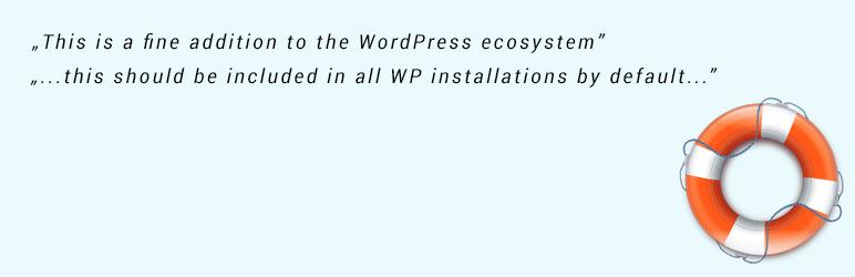WordPress Safe Mode Plugin Banner Image