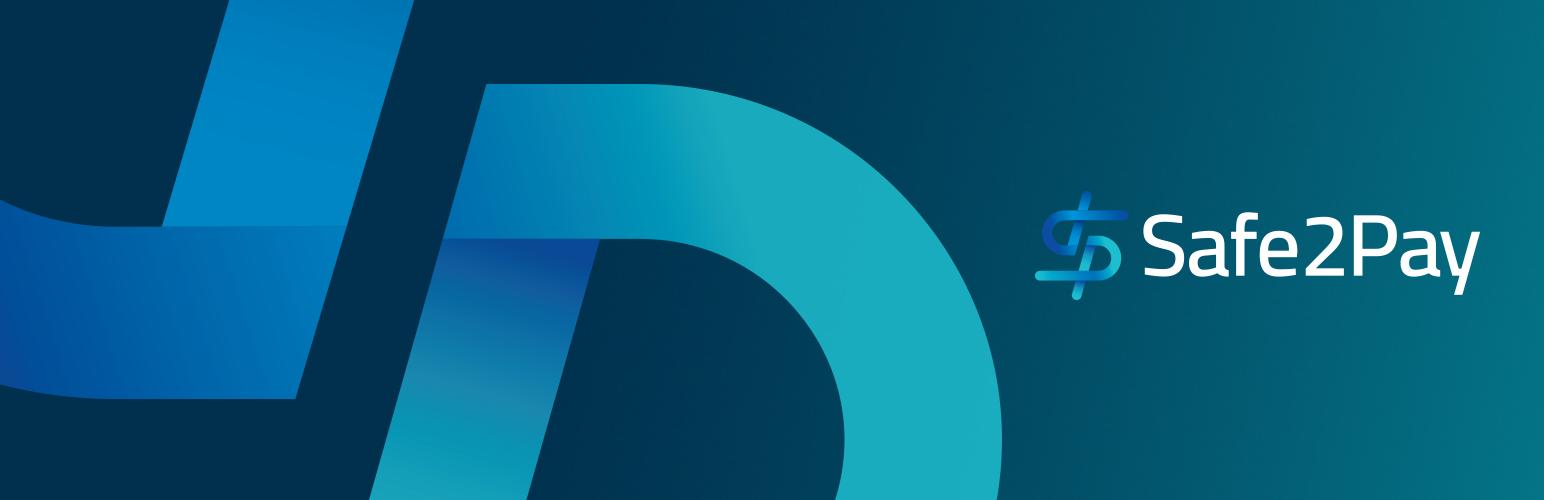 WordPress Safe2Pay Woocomerce Plugin Banner Image