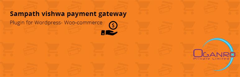 WordPress Sampath Vishwa payment gateway Plugin Banner Image