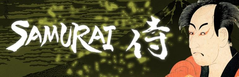 WordPress SAMURAI Plugin Banner Image
