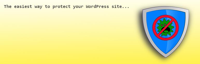 WordPress SAR One Click Security Plugin Banner Image