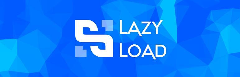 WordPress SARVAROV Lazy Load Plugin Banner Image