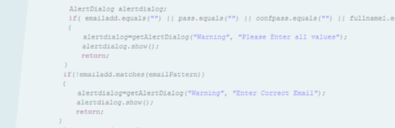 WordPress Sau Syntax Plugin Banner Image