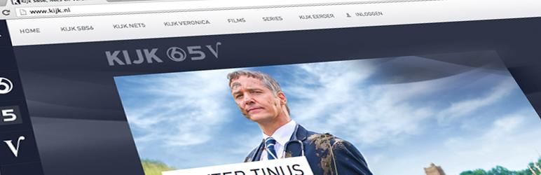 WordPress SBS oEmbed Service Plugin Banner Image