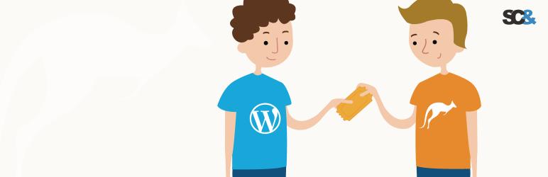 WordPress osTicket Connector Plugin Banner Image