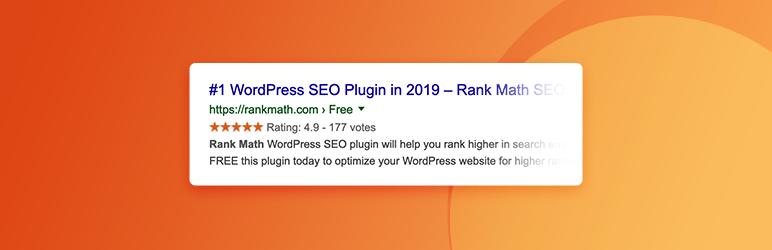 WordPress Schema Markup Rich Snippets Plugin Banner Image