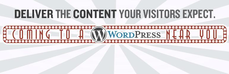 WordPress Scoped – Content Targeting WordPress Plugin Plugin Banner Image
