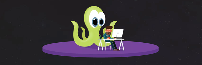 WordPress ScreenSquid – Watch visitors as they use your website Plugin Banner Image