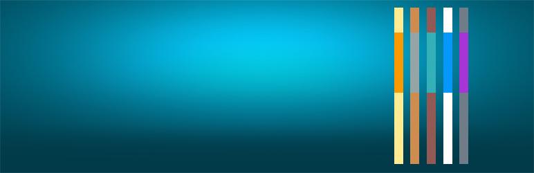 WordPress Scrollbar Plugin Banner Image