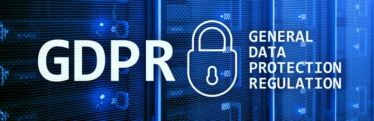 WordPress GDPR Data Manager Plugin Banner Image