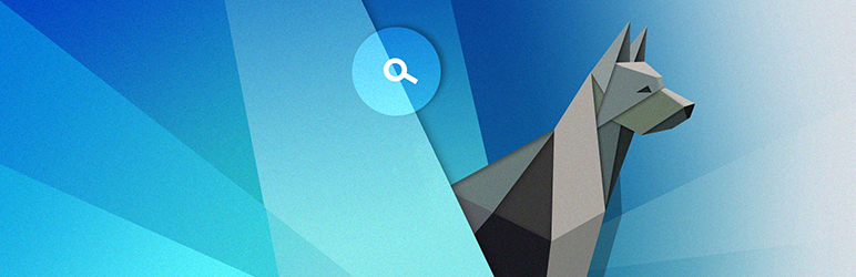 WordPress Search Manager Lite Plugin Banner Image