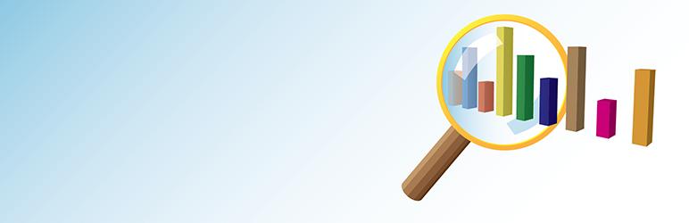 WordPress Search Meter Plugin Banner Image