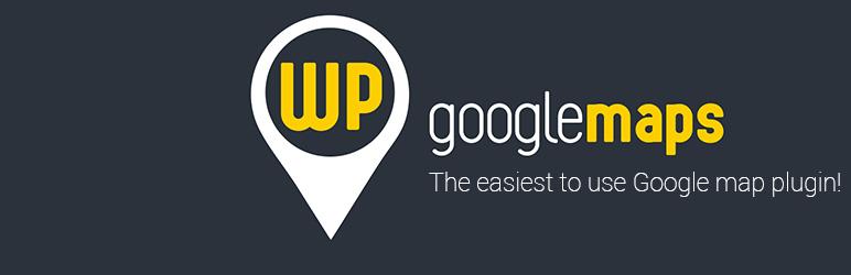 WordPress Plugin wp-google-maps