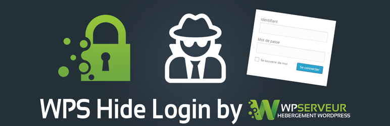 WordPress Plugin wps-hide-login